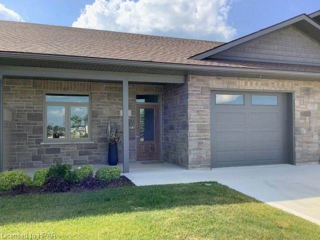 375 Mitchell Road S #39, Listowel, ON N4W 3K9 (MLS #30784749) :: Sutton Group Envelope Real Estate Brokerage Inc.