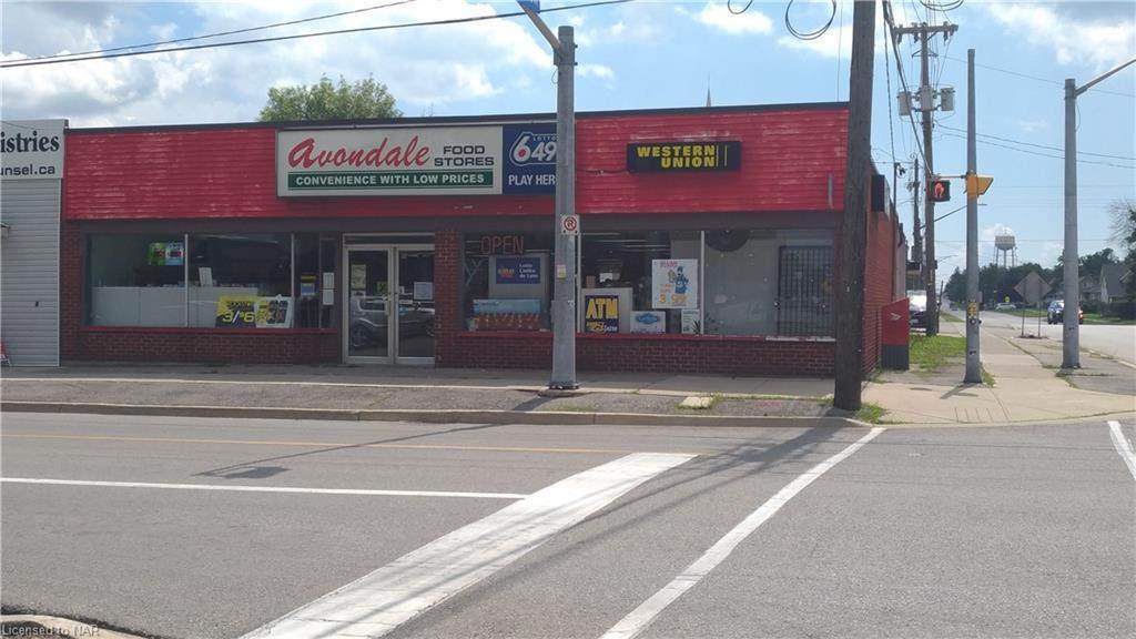 145 Gilmore Road - Photo 1