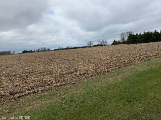 622 Concession Road 10 ., Townsend, ON N0E 1Y0 (MLS #30803622) :: Sutton Group Envelope Real Estate Brokerage Inc.