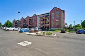 161 Wellington Street E #403, Alliston, ON L9R 0R7 (MLS #30813113) :: Sutton Group Envelope Real Estate Brokerage Inc.