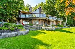 569 Islandview Lane, Midland, ON L4R 5H4 (MLS #30814190) :: Sutton Group Envelope Real Estate Brokerage Inc.