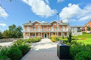 10360 Islington Avenue #104, Kleinburg, ON L0J 1C0 (MLS #30814378) :: Sutton Group Envelope Real Estate Brokerage Inc.