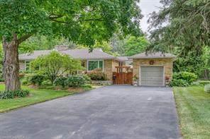 23 Belholme Avenue, Brantford, ON N3T 1R9 (MLS #30814540) :: Sutton Group Envelope Real Estate Brokerage Inc.
