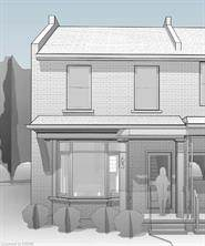 63 Smith Avenue, Hamilton, ON L8L 5P2 (MLS #30814780) :: Forest Hill Real Estate Collingwood