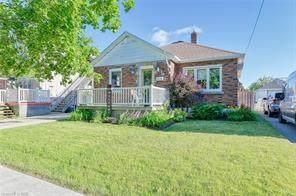 48 Rose Avenue, Thorold, ON L2V 3C6 (MLS #30814922) :: Sutton Group Envelope Real Estate Brokerage Inc.