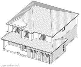 Lot 4 Venture Way, Thorold, ON L0S 1A0 (MLS #30815163) :: Sutton Group Envelope Real Estate Brokerage Inc.