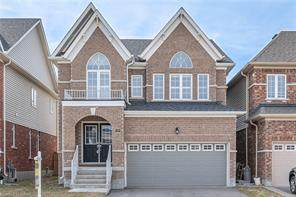 552 Linden Drive, Cambridge, ON N3H 0C4 (MLS #30815321) :: Sutton Group Envelope Real Estate Brokerage Inc.