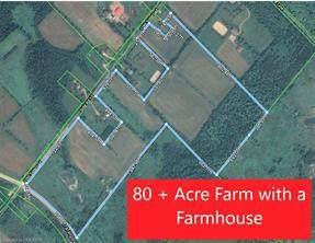 5285 Trafalgar Road, Erin, ON N0B 1T0 (MLS #30815339) :: Forest Hill Real Estate Collingwood