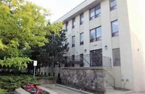 2874 Keele Street #406, Toronto, ON  (MLS #30815440) :: Sutton Group Envelope Real Estate Brokerage Inc.