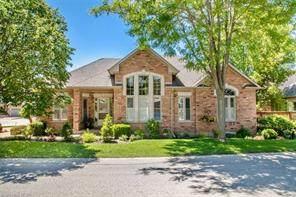 2 Belair Place #21, Alliston, ON L9R 1Z1 (MLS #30815516) :: Sutton Group Envelope Real Estate Brokerage Inc.