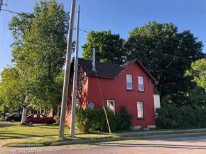 443 Midland Avenue, Midland, ON L4R 3L2 (MLS #30815580) :: Sutton Group Envelope Real Estate Brokerage Inc.