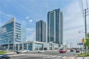 3600 Highway 7 Avenue #1906, Vaughan, ON L4L 1A6 (MLS #30815710) :: Sutton Group Envelope Real Estate Brokerage Inc.