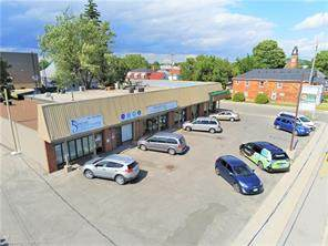 151-161 West Street, Simcoe, ON N3Y 1S7 (MLS #30816010) :: Sutton Group Envelope Real Estate Brokerage Inc.