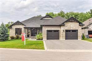 107 Quail Run Drive #10, Dorchester, ON N0L 1G3 (MLS #30817827) :: Sutton Group Envelope Real Estate Brokerage Inc.