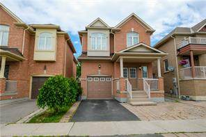 64 Canyon Gate Crescent, Vaughan, ON L6A 0B4 (MLS #30817894) :: Sutton Group Envelope Real Estate Brokerage Inc.