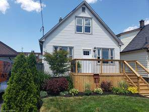 10 Maitland Street, Thorold, ON L2V 3A5 (MLS #30817960) :: Sutton Group Envelope Real Estate Brokerage Inc.