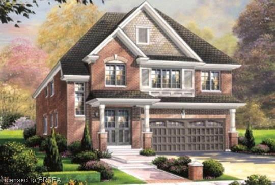 17 Witteveen Drive, Brantford, ON N3T 0R1 (MLS #30819504) :: Sutton Group Envelope Real Estate Brokerage Inc.