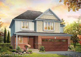 Lot 13/187 Glennbriar Street, Plattsville, ON N0J 1S0 (MLS #30819549) :: Forest Hill Real Estate Collingwood