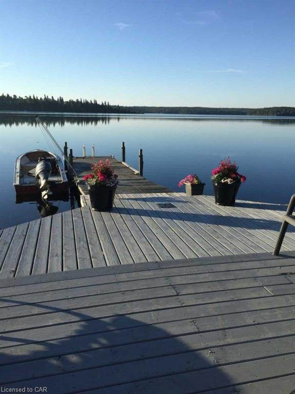 LOT 11 Concession 23M Road, Keewatin, ON P0X 1C0 (MLS #30821330) :: Forest Hill Real Estate Collingwood