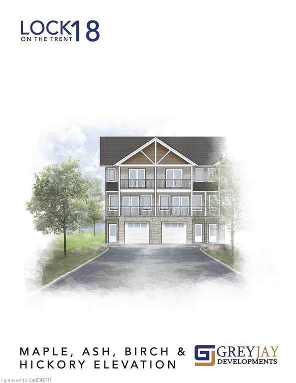 17 Pond Street E, Trent Hills, ON K0L 1Y0 (MLS #30821456) :: Forest Hill Real Estate Collingwood