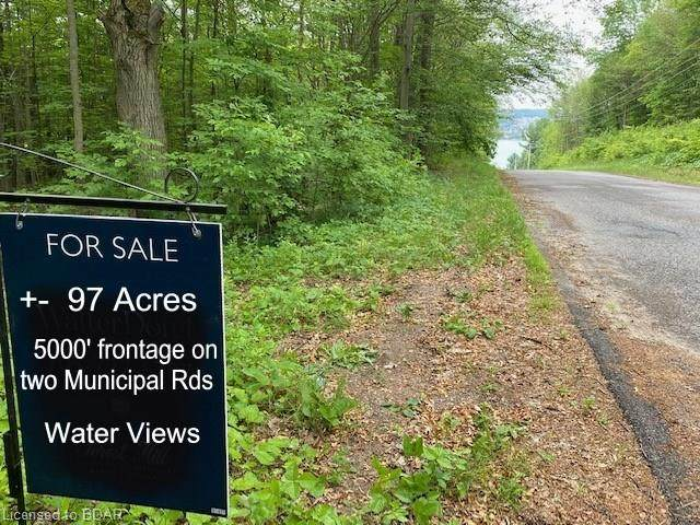 398 Champlain Road, Penetanguishene, ON L9M 1S3 (MLS #30822826) :: Forest Hill Real Estate Inc Brokerage Barrie Innisfil Orillia