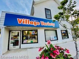 19 Elora Street N, Minto, ON N0G 1M0 (MLS #30826340) :: Sutton Group Envelope Real Estate Brokerage Inc.