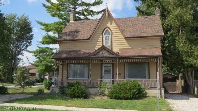 535 Wallace Avenue S, Listowel, ON N4W 1Y6 (MLS #30828873) :: Forest Hill Real Estate Collingwood