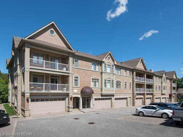 78 Sunset Boulevard #208, Alliston, ON L9R 2H5 (MLS #40007983) :: Sutton Group Envelope Real Estate Brokerage Inc.