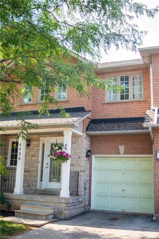 4486 Virtue Court, Burlington, ON L7L 6J9 (MLS #40009764) :: Forest Hill Real Estate Collingwood
