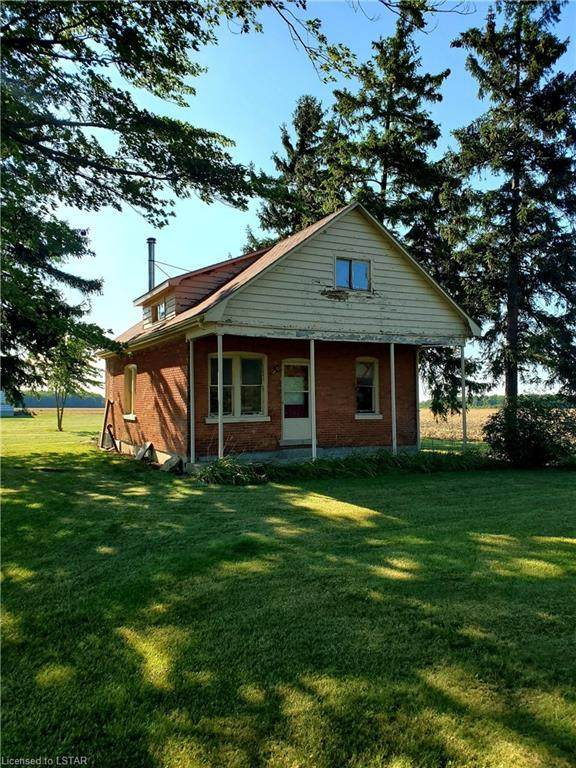 1327 Hale School Road, Croton, ON N0P 1K0 (MLS #40012900) :: Forest Hill Real Estate Collingwood