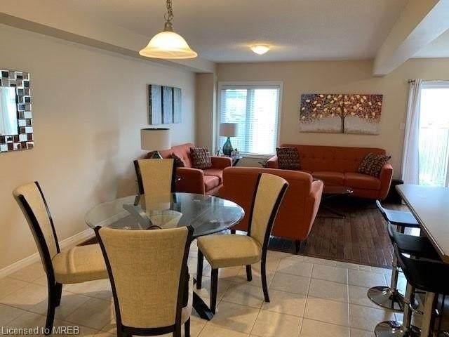 178 Penny Lane, Stoney Creek, ON L8J 0E2 (MLS #40016256) :: Forest Hill Real Estate Collingwood