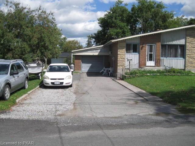 94 Wellington Street, Hastings, ON K0L 1Y0 (MLS #40017459) :: Forest Hill Real Estate Collingwood