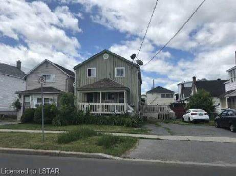 338 St Felix Street, Cornwall, ON K6H 5A6 (MLS #40018645) :: Forest Hill Real Estate Collingwood