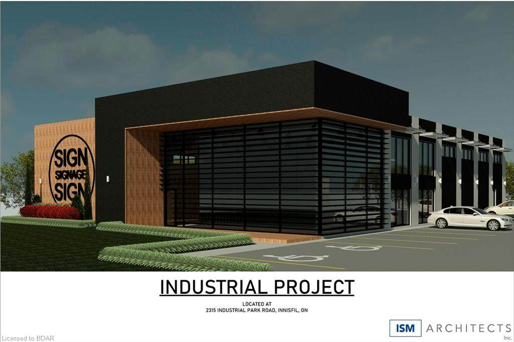 2315 Industrial Park Road - Photo 1