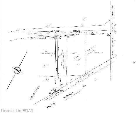 1159 Brodie Drive, Severn, ON L3V 0V2 (MLS #40023322) :: Forest Hill Real Estate Collingwood