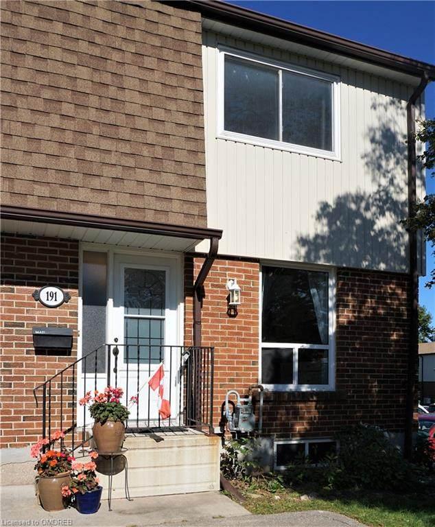 191 Kingham Road, Halton Hills, ON L7J 2P3 (MLS #40023773) :: Forest Hill Real Estate Collingwood
