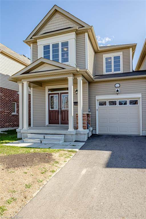 117 Wagner Crescent, Angus, ON L0M 1B6 (MLS #40024480) :: Forest Hill Real Estate Collingwood