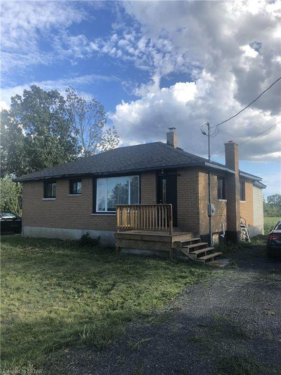 2559 Unity Road, Kingston, ON K0H 1M0 (MLS #40025036) :: Forest Hill Real Estate Collingwood