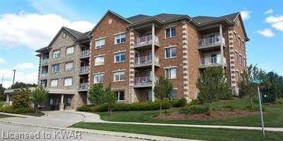1 Faith Drive #202, Drayton, ON N0G 1P0 (MLS #40025132) :: Forest Hill Real Estate Collingwood