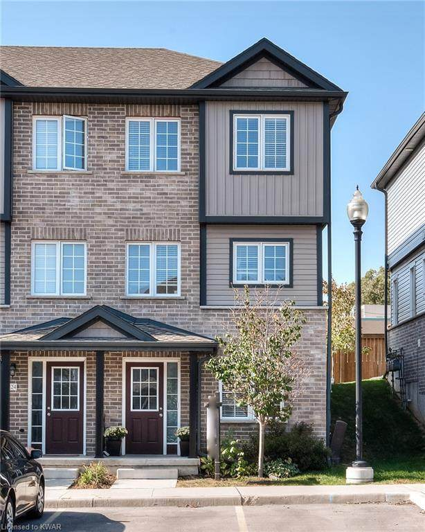 350 Dundas Street S #23, Cambridge, ON N1R 5S2 (MLS #40025324) :: Forest Hill Real Estate Collingwood