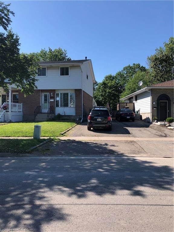 7736 Jubilee Drive, Niagara Falls, ON L2G 7J6 (MLS #40026926) :: Sutton Group Envelope Real Estate Brokerage Inc.