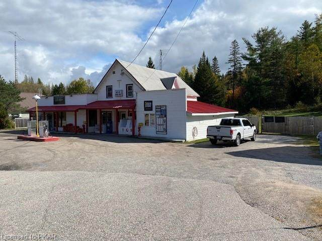 34820 Highway 62 . N, Maple Leaf, ON K0L 2R0 (MLS #40030860) :: Sutton Group Envelope Real Estate Brokerage Inc.