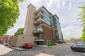 50 Murray Street W #101, Hamilton, ON L8L 1B3 (MLS #40033850) :: Sutton Group Envelope Real Estate Brokerage Inc.