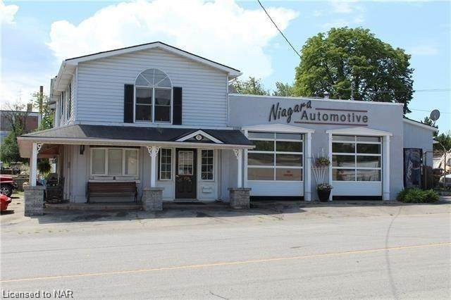 1 Courtwright Street, Fort Erie, ON L2A 2R5 (MLS #40033909) :: Forest Hill Real Estate Collingwood