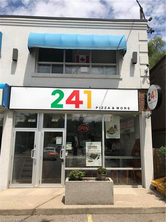 1201 Hurontario Street - Photo 1