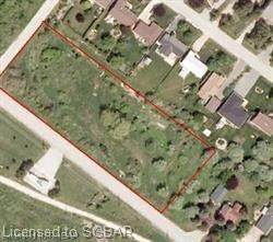 LT 36-39 King Street, Thornbury, ON N0H 2P0 (MLS #40038136) :: Forest Hill Real Estate Collingwood