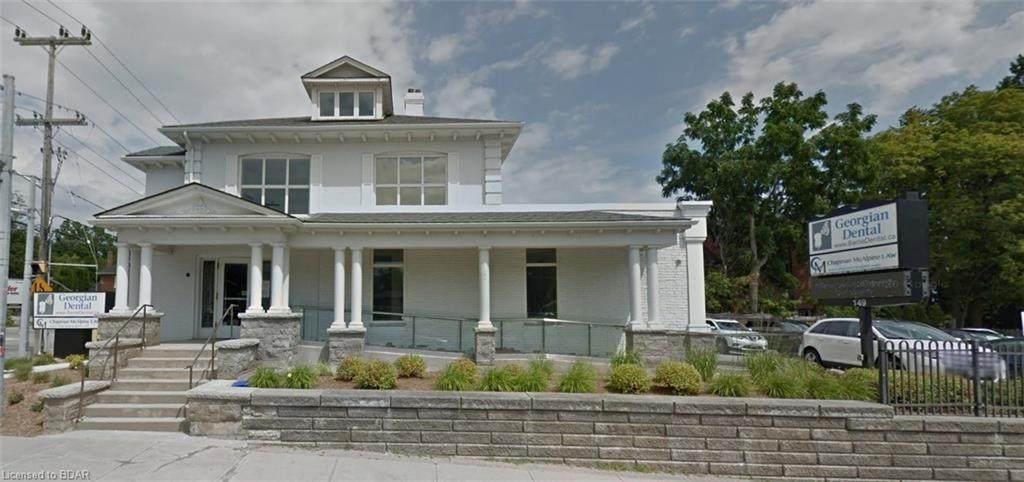 149 Bayfield Street - Photo 1