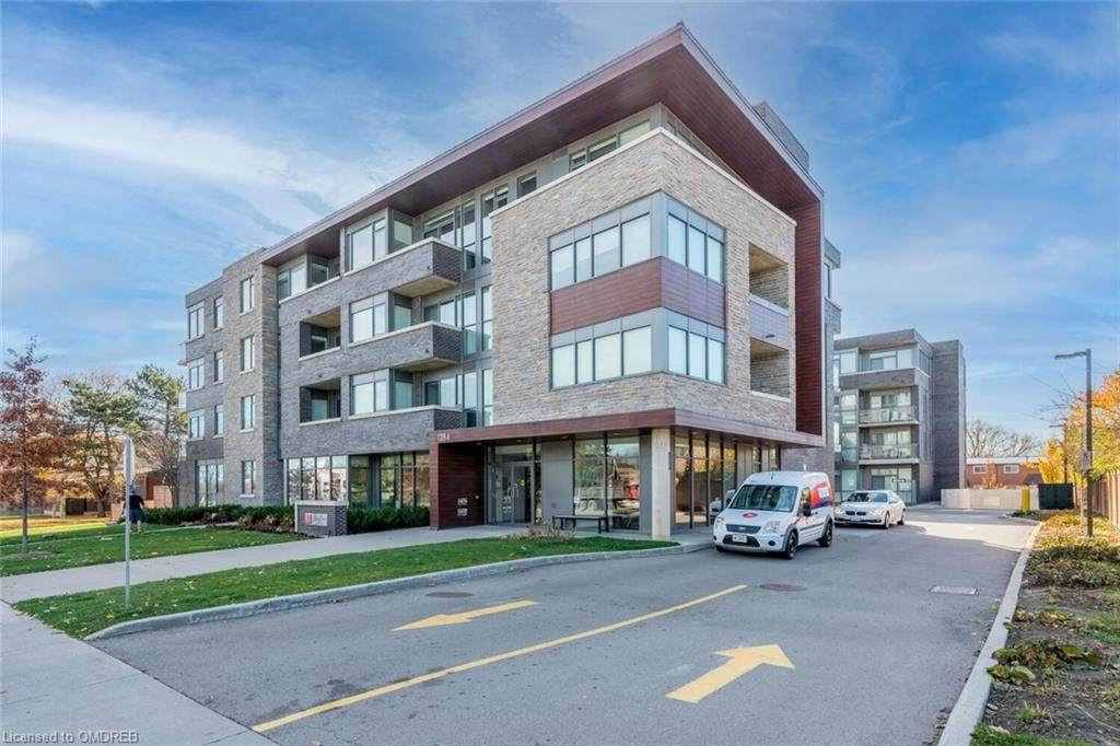 1284 Guelph Line - Photo 1