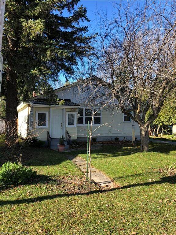 2838 124 COUNTY Road, Duntroon, ON L0M 1H0 (MLS #40043997) :: Sutton Group Envelope Real Estate Brokerage Inc.