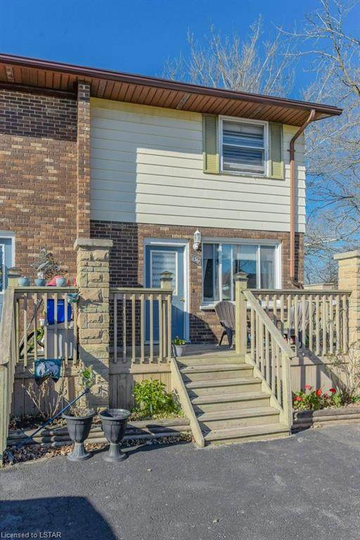 136 Symes Street, Glencoe, ON N0L 1M0 (MLS #40044125) :: Sutton Group Envelope Real Estate Brokerage Inc.